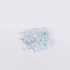花_花103_Sketchup模型
