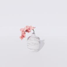 花_花13_Sketchup模型