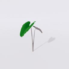 花_花164_Sketchup模型