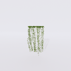 花_花203_Sketchup模型