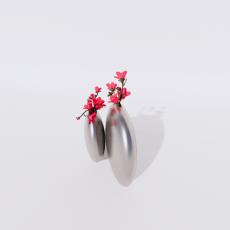 花_花61_Sketchup模型