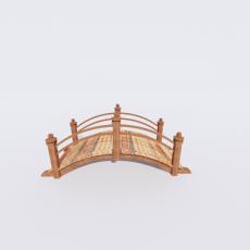 中式_建筑26_Sketchup模型