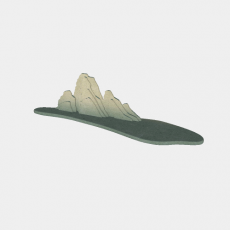中式_016中式摆件_Sketchup模型
