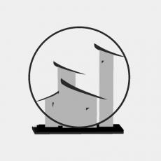 中式_037中式摆件_Sketchup模型