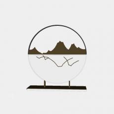 中式_041_Sketchup模型