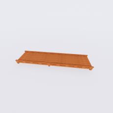 中式_10_Sketchup模型