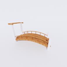 中式_13_Sketchup模型