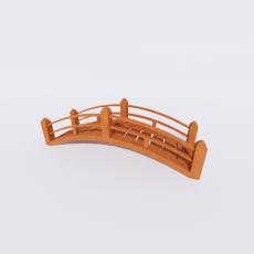 中式_14_Sketchup模型