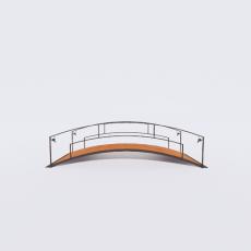 中式_15_Sketchup模型