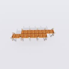 中式_18_Sketchup模型