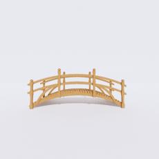 中式_20_Sketchup模型