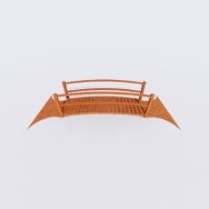 中式_24_Sketchup模型