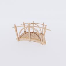 中式_31_Sketchup模型