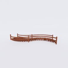 中式_34_Sketchup模型