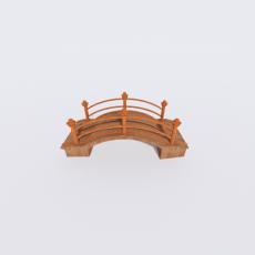 中式_40_Sketchup模型