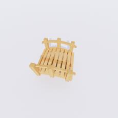 中式_4_Sketchup模型