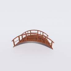 中式_5_Sketchup模型