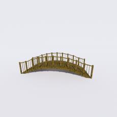 中式_9_Sketchup模型