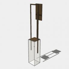壁灯_壁灯(13)_Sketchup模型