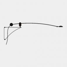 壁灯_壁灯54_Sketchup模型