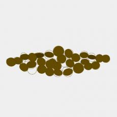 摆件_001_Sketchup模型