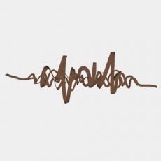 摆件_003_Sketchup模型