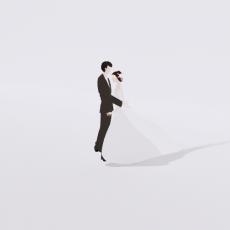人物_人物7_Sketchup模型