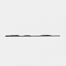 墙体_056中式景墙_Sketchup模型