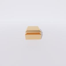 柱头_柱头50_Sketchup模型