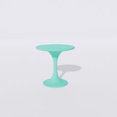 桌椅_261_Sketchup模型