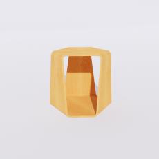 桌椅_264_Sketchup模型