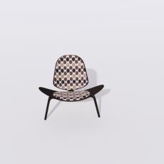 桌椅_270_Sketchup模型