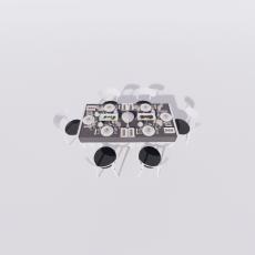 桌椅_283_Sketchup模型