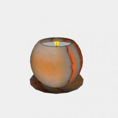 灯具_中式灯具206_Sketchup模型