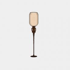 灯具_中式灯具208_Sketchup模型