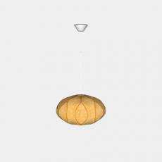 灯具_中式灯具217_Sketchup模型