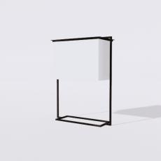 灯具_禅意灯具41_Sketchup模型