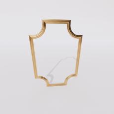 角线_角线52_Sketchup模型