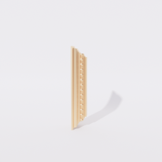 角线_角线66_Sketchup模型