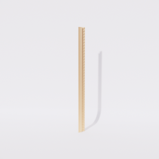 角线_角线67_Sketchup模型