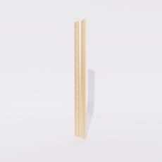 角线_角线70_Sketchup模型