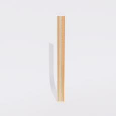 角线_角线74_Sketchup模型