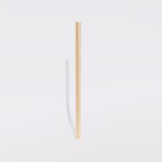 角线_角线80_Sketchup模型